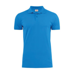 polo personnalise homme stretch entreprise